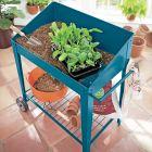 Demeter Planting Bench