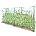 Expandable Pea Fence