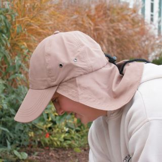 Safari Neck Protection Hat Thumbnail