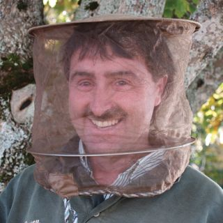 Deluxe Mosquito Head Net Thumbnail