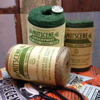 Nutscene All-Purpose Garden Twine Thumbnail