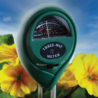 Active Air 3-Way Meter Thumbnail