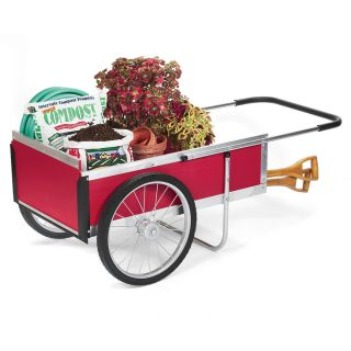 Vermont Style Garden Carts and Accessories Thumbnail