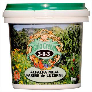 Alfalfa Meal 3-0-3 Thumbnail