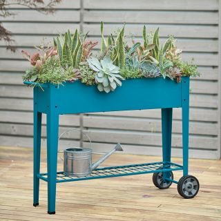 Demeter Mobile Plant Cart Thumbnail