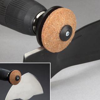 Lawn Mower Blade & Tool Sharpener Thumbnail