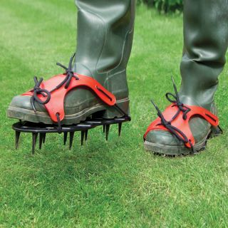 Lawn Spike Shoes Thumbnail