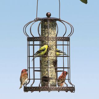 Edwardian Bird Feeder Thumbnail