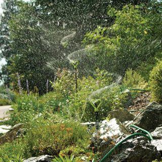Rainforest Tripod Sprinkler Thumbnail